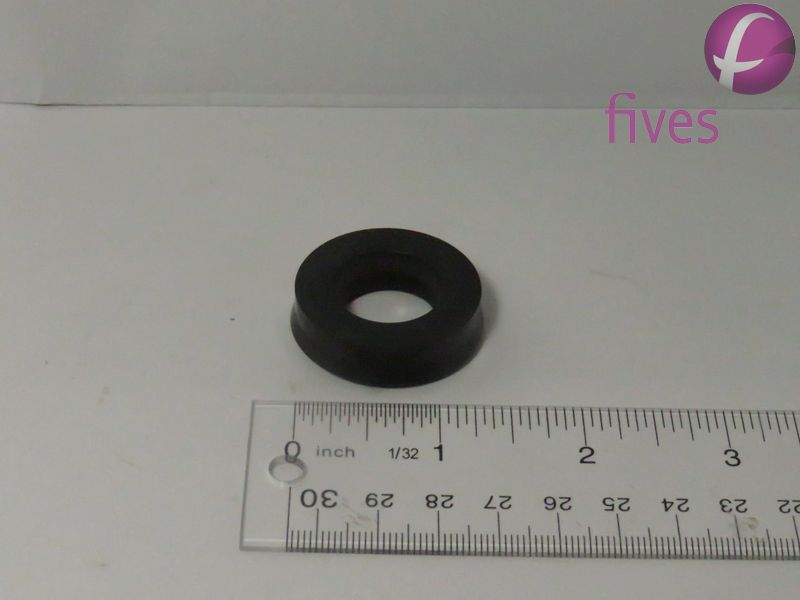 GROOVED SEAL RING