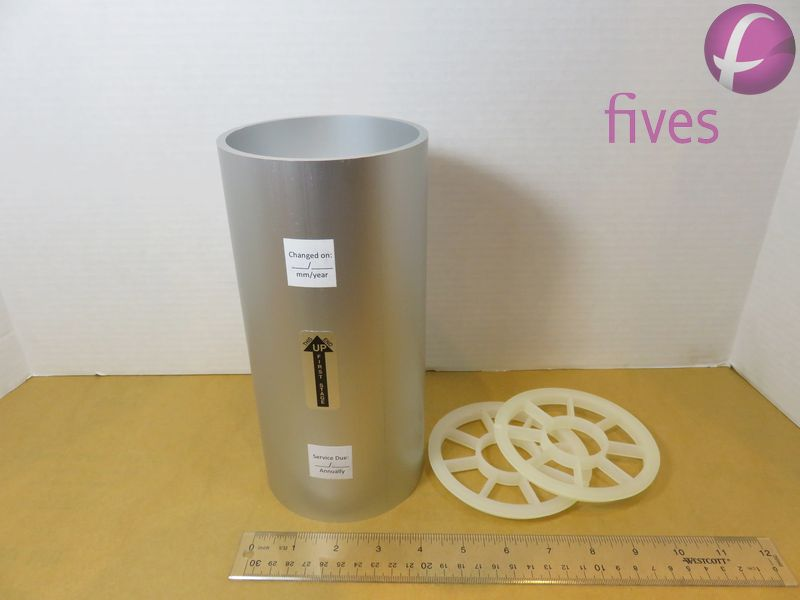FILTER - REPLACEMENT ELEMENT
