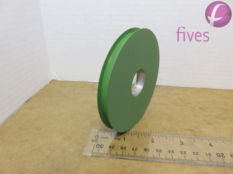 ROLLER - .25 TOW, 3.5