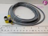 TURCK-CABLE M12 4M