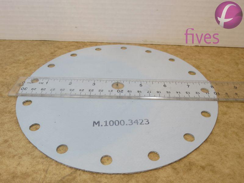 DIAPHRAGM/TABLE CLAMP