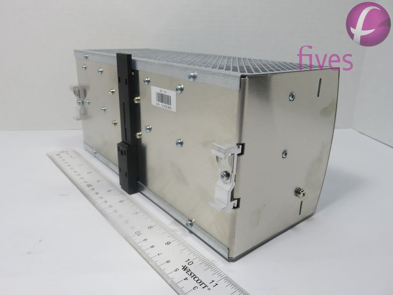 POWER SUPPLY 24-28VDC