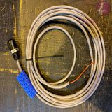 SWITCH;REED MAGNETIC;2-WIRE 9FT CABLE